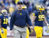 Michigan football posts new recruiting hype video