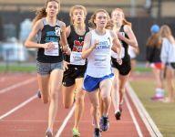 Michaela Reinhart, Matthew Thomas win Dream Mile