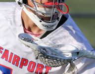 'Hateful' speech, racial comments alleged following New York lacrosse game