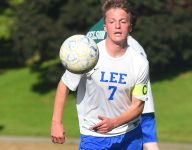 All-Valley Boys Soccer; Lee's Tehrani Coach of Year
