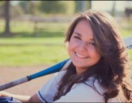 Cook ends great softball career at Madonna