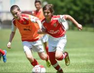 A European power play: Elite soccer clubs develop roots with American youth academies