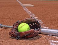 Texas softball star gets Bryce Harper treatment: 13 walks in three-game series