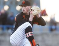 Did former No. 1 MLB prospect Jason Groome make a mistake returning to his hometown school?