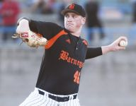 Top 12 high school prospects available in baseball draft