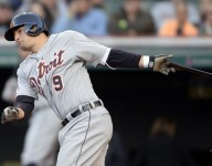 Former ALL-USA player Nick Castellanos was always up for a challenge