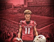 The Pirate cometh: Mike Leach, Washington State land 4-star WR commit Isaiah Hodgins