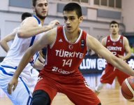 Turkish teen hoops prospect Omer Yurtseven scored 91 points in a game, then committed to N.C. State