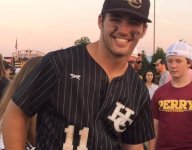 Four-star UGA QB recruit Jake Fromm ends baseball career with state title and bomb of a HR