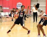Crystal Dangerfield, Lauren Cox among five ALL-USA players to make U18 women's team