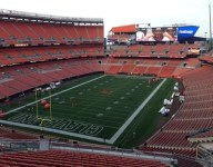 Cleveland Browns set to renovate five high school football fields