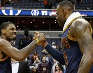 Southern Jam Fest: Players say wacky handshakes add a lot to the game