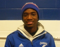 Cahokia (Ill.) triple jumper Ja'Mari Ward is literally leaping past the competition
