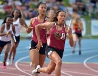 Calif. sprinter Lauren Rain Williams runs No. 3 all-time mark in 200