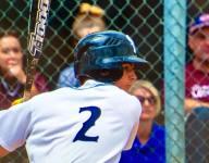 ALL-USA Baseball First Team: Mickey Moniak, La Costa Canyon (Carlsbad, Calif.)
