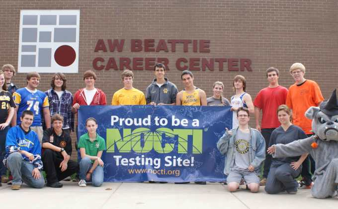A program for everyone at A. W. Beattie Career Center