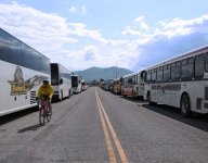 In one Montana school district, bus drivers are the true MVPs