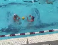 VIDEO: Texas teams try a new way to determine water polo possession