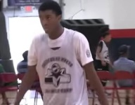 VIDEO: Top plays from EYBL Los Angeles, Day 2