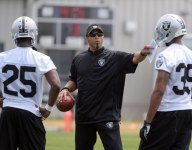 Q&A with Hall of Famer Rod Woodson on Hall of Fame Academy, specialization and more