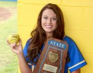 Ashlee Swindle has taken the Curry (Jasper, Ala.) softball program to another level