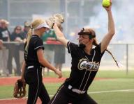 Calvary captures inaugural softball title