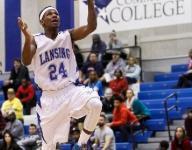 East Lansing native, former LCC guard earns all-star game MVP honors