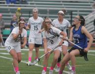 Girls lacrosse: Yorktown defeats Bronxville 12-7