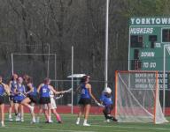 VIDEO: Yorktown defeats Bronxville 12-7 in girls lacrosse