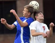 Eagles soccer falls to Jackson County