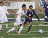Region teams prep for boys soccer playoffs