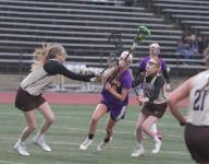 Girls lacrosse: Clarkstown North defeats Clarkstown South 13-12