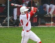 Prep baseball stars shine before going to D-1 colleges