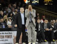 Couch: Lansing's Saddi Washington ready for next coaching step, at U-M