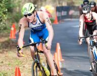 Desert Hills, Dixie athletes excelling in junior triathlon