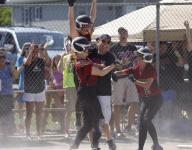 Portland softball coach nearing milestone