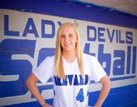 Best season yet for Brevard's McNeill