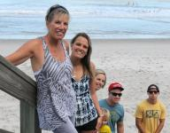 Moms in Sports: Celebrating their day