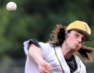 Wacaser wins pitcher's duel