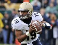 Goodpasture to salute Navy's Keenan Reynolds