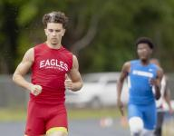 Pine Forest's Reaves makes history with 100-meter win