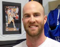Will Mantlo named Lipscomb Academy basketball coach
