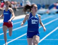 Amateur/Olympics: Katie Wise's Indiana State career ends prematurely