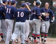 Byram's Vesuvio tosses two-hitter while Rye holds Kirby