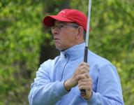 MasterCard Senior Match Play is underway at Whippoorwill C.C.