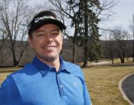 Steve Scott medals at U.S. Open local qualifier