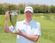 George Zahringer wins MGA Senior Am title .... again