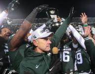 Recruiting: Ohio talent key for Michigan State's class of 2017