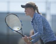 Poudre, Fossil Ridge tennis players make semis at state