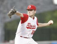 Sandusky's one-hitter gives North Rockland league title